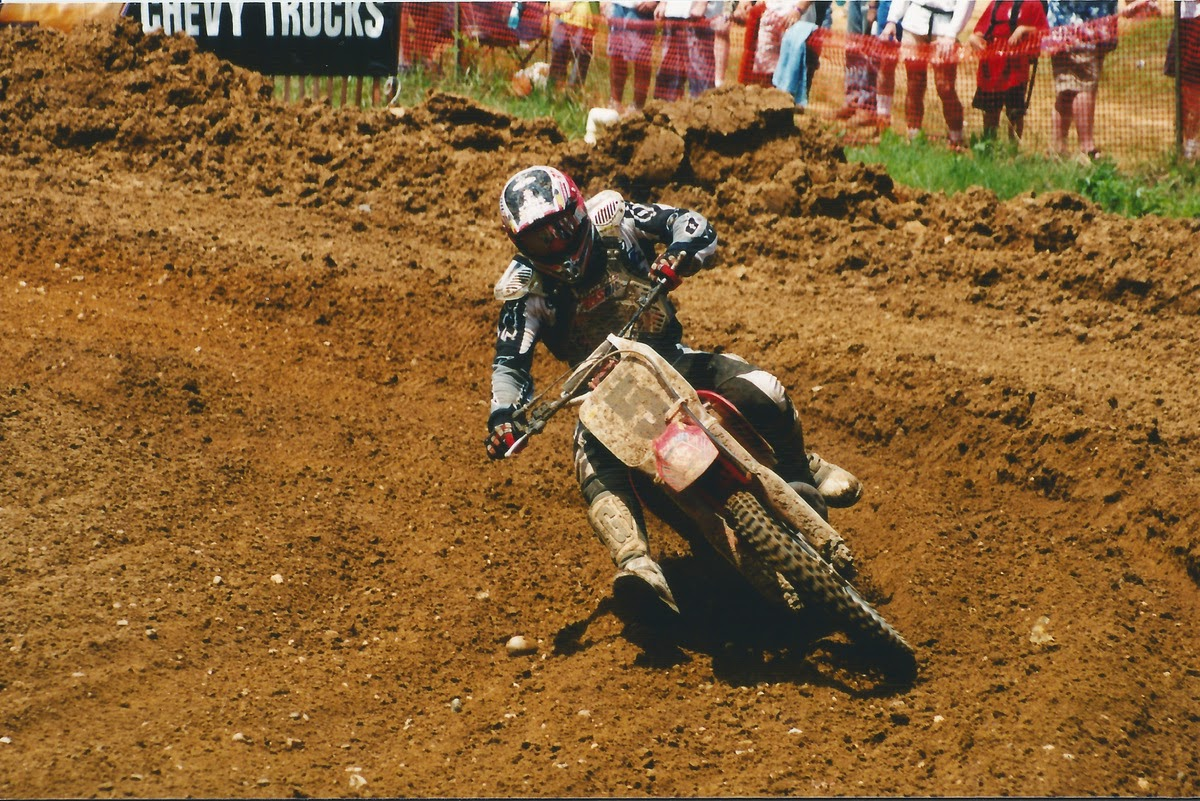 Michael Larocco Budds Creek 2000