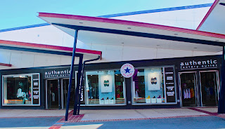 Converse Authentic Factory Outlet Store