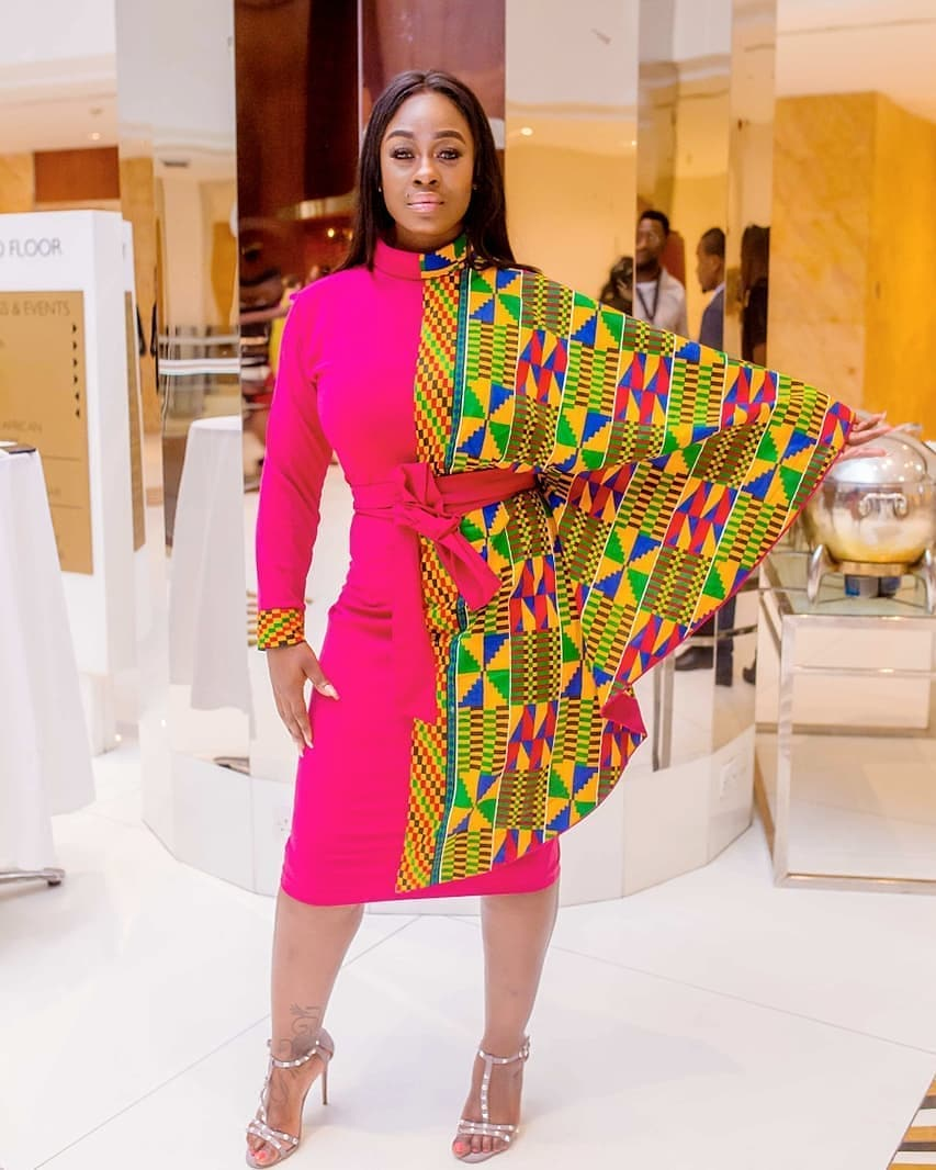 Latest African Dresses Fashion 2018 Fabulous Styles You