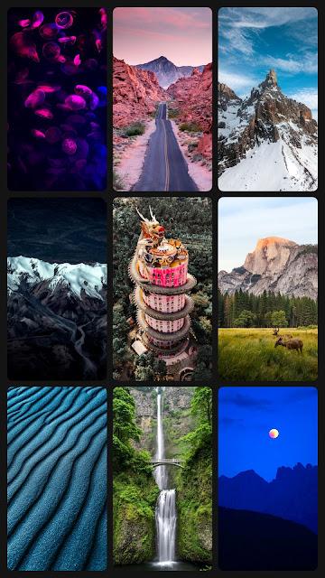 beautiful wallpapers in 1080 pixels