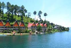 Daftar nama danau terbesar, terluas & terindah di Indonesia