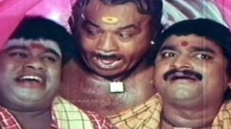 Funny Comedy | Sathyaraj Senthil Comedy