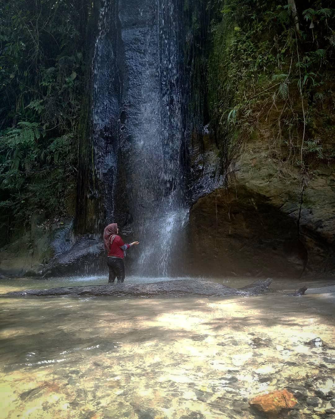 6 Tempat Wisata Di Labuhanbatu Utara Labura Bernuansa Air
