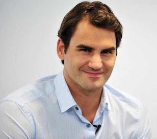 Roger Federer el más valioso resultado de tenis