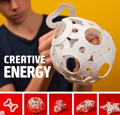 Foooty modular ball