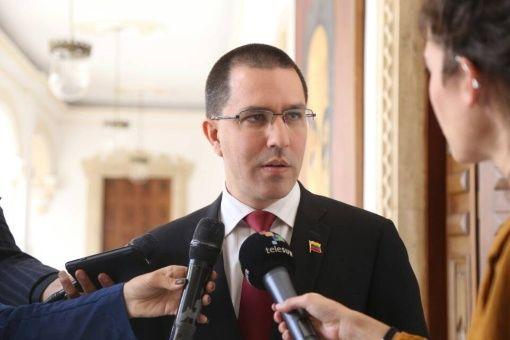 Venezuela denuncia a Canadá por impedir la instalación de mesas de votación