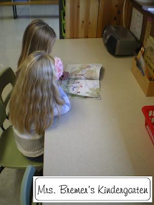 Word Work and Sight Word Activities for Kindergarten