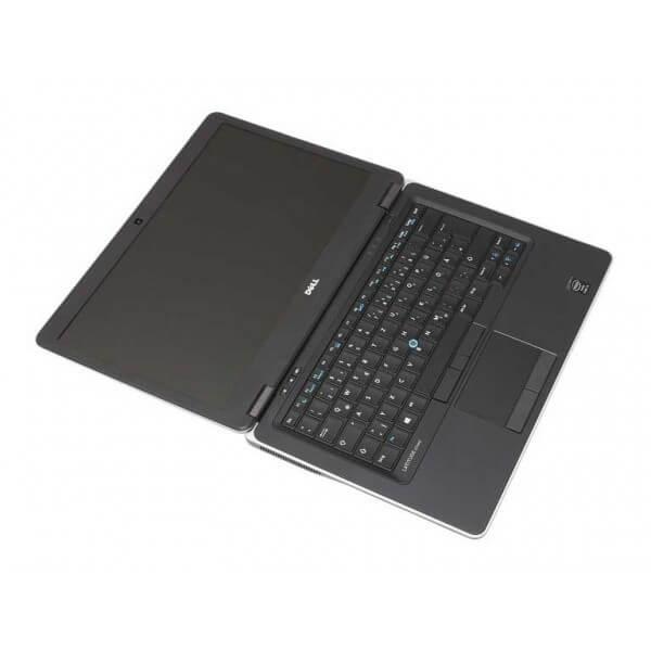 "Laptop cũ Dell Latitude E7440, i5 4300u, 4GB, 256GB SSD, 14"" Mỏng nhẹ"