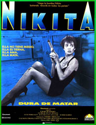 Nikita, dura de matar (1990) | 3gp/Mp4/DVDRip Latino HD Mega