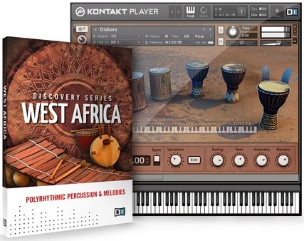RIZVITECH DOWNLOADS SOFTWARES: Download Native Instruments