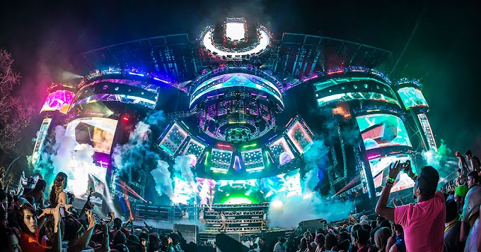 Ultra Music Festival Set Times And Final Lineup Announced