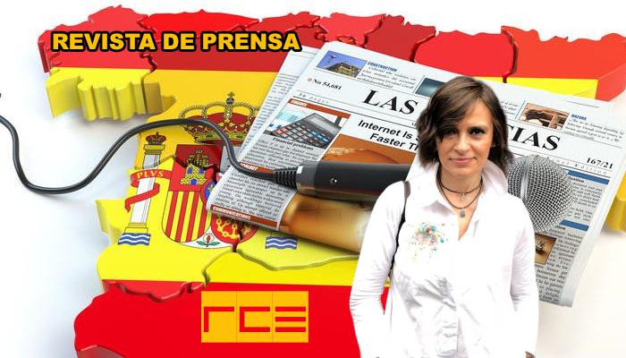 24/03/2020 YOLANDA COUCEIRO MORÍN | revista prensa, efemérides y más...