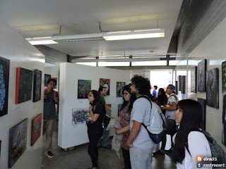 Evento de Graffiti México