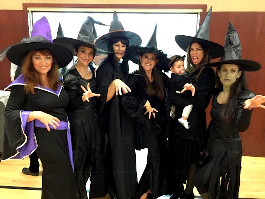 The {Witches} Ball