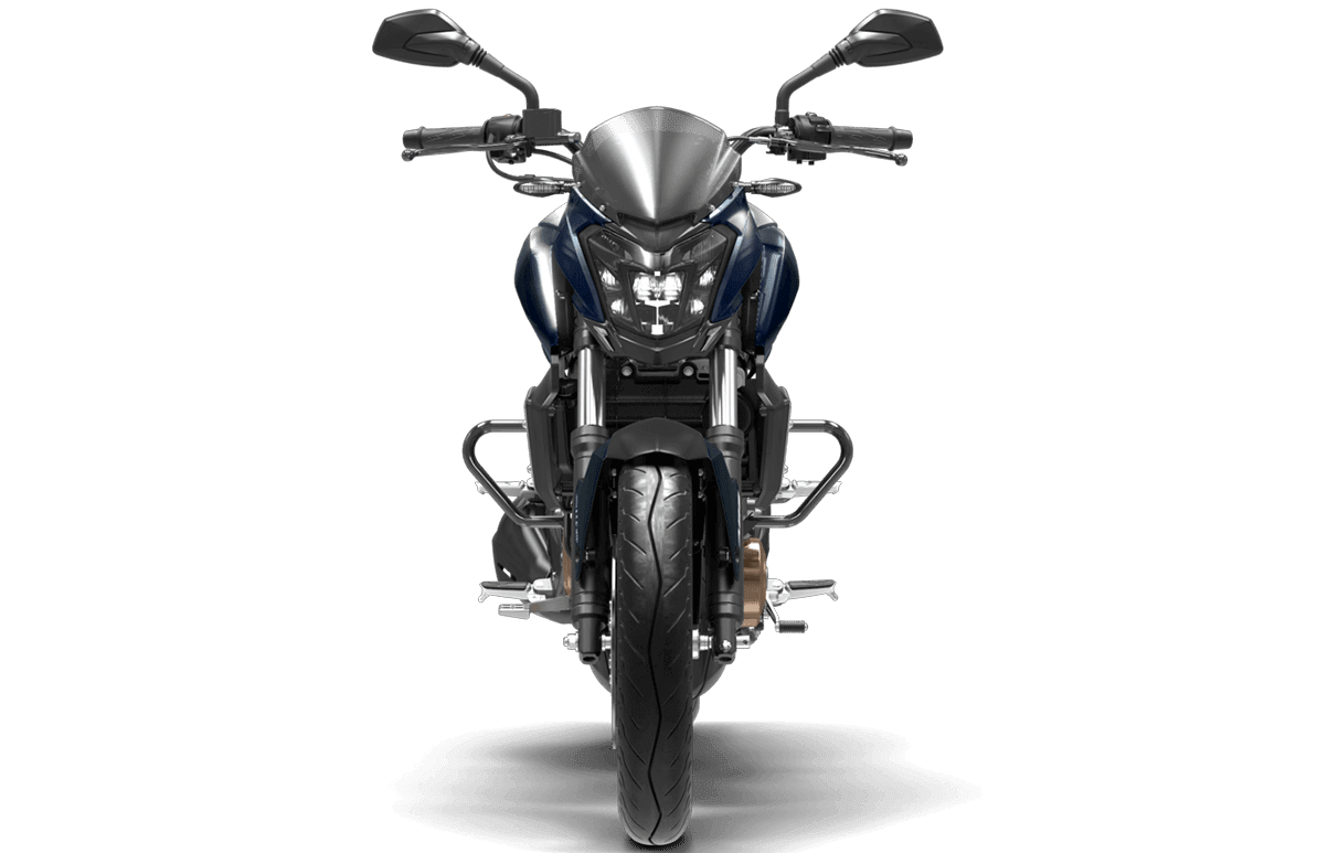 Mundo Motociclista: Bajaj Dominar 400 2017