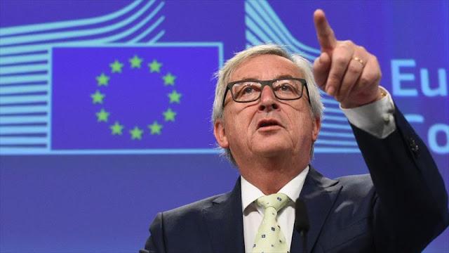 La UE al Reino Unido: ¡Salgan de aquí lo más rápido que puedan!