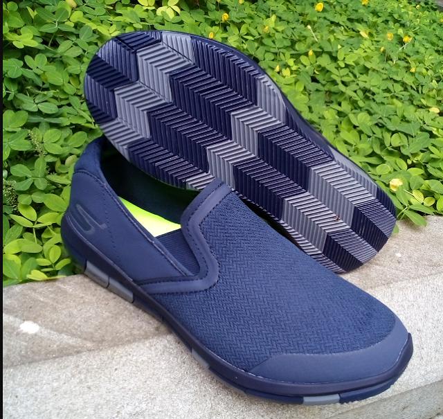 Daftar Merk Sepatu Asli Terbaru