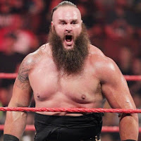 Braun Strowman On If Being In A Tag Match At WrestleMania 34 Was Disappointing