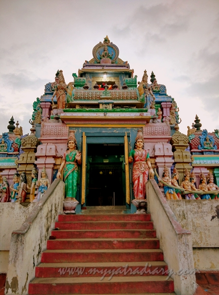 Ashtalaksmi Kovil Temple in Chennai
