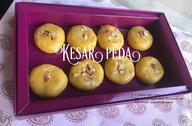 kesar peda, doodh peda, malai peda, mava peda , saffron peda ,kesar elaichi peda, how to make peda at home, shop like peda at home , home made peda, kesar peda in less than 15 mins at home,