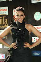 Rakul Preet Singh Sizzles in a Sleeveless Dress at IIFA Utsavam Awards 2017  Day 2  Exclusive 61.JPG