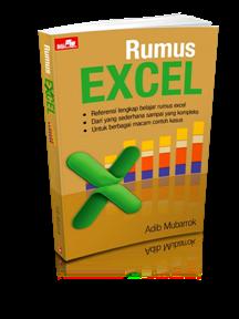 Rumus-rumus dasar pada Microsoft Excel part01