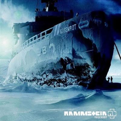 Rammstein Rosenrot Rar