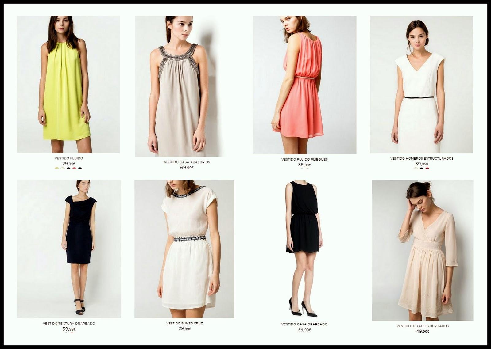 Violeta y Limón  Consejos y propuestas de outfits para vestir en tu ... 6b7551c48708