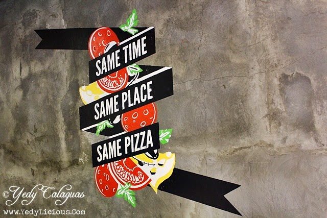 Greenwich Pizzeria, Enjoy Pizza, Pasta, and More at Sm City North Edsa