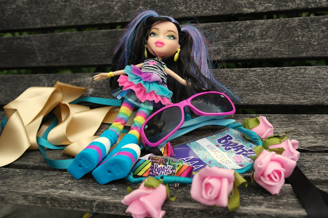 Get Festival Ready with Bratz Festival Vibes Jade Blog Review