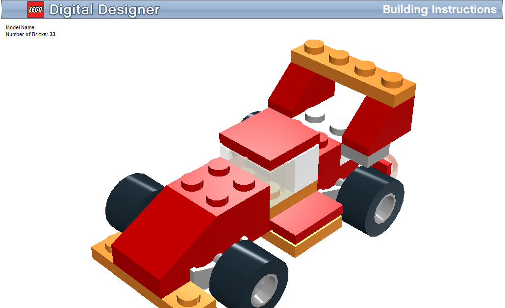 The Voice Of Recyclable Electrons Lego Digital Designer An Amazing Tool