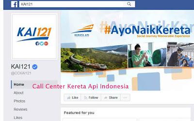 Info Lengkap Call Center PT Kereta Api Indonesia KAI