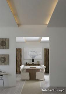 Gypsum Board False Ceiling Designs 8