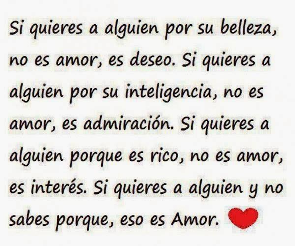 Frases De Amor Incondicional 3 A