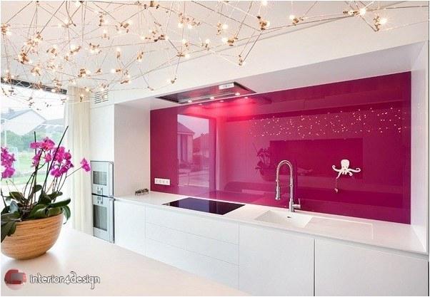Top 20 Pink Kitchens 15