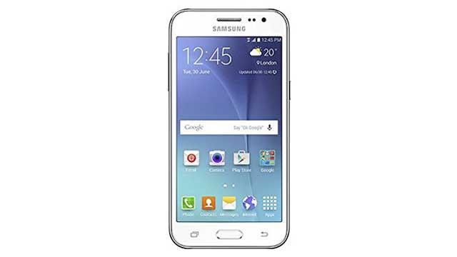 firmware - rom stock Samsung Galaxy J2 SM-J200H Clon [MT6572]