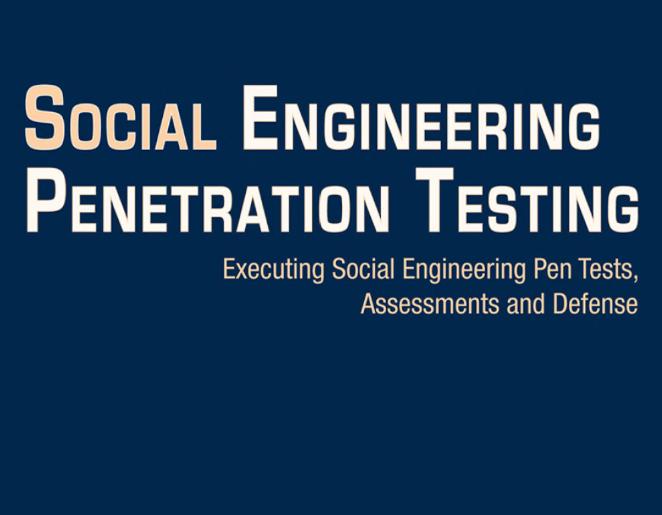 Social engineering penetration tester — img 12
