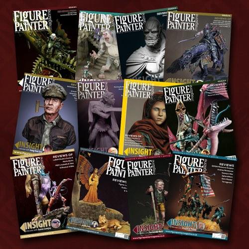 Figure Painter Magazine Pdf