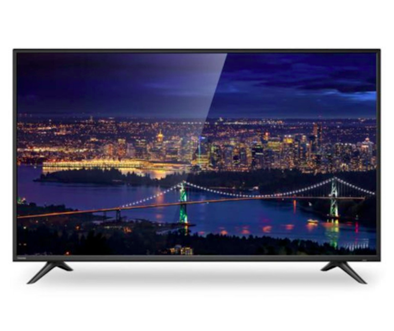 Toshiba 32-inc LED TV