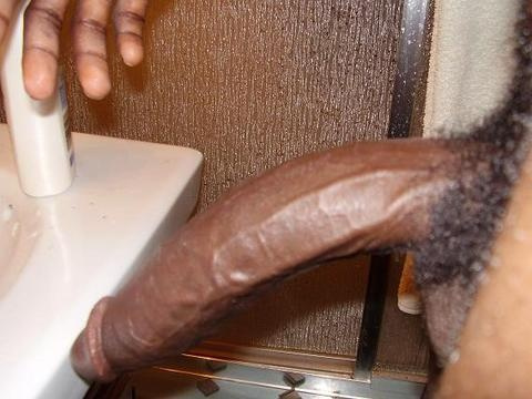 dick too big to fit
