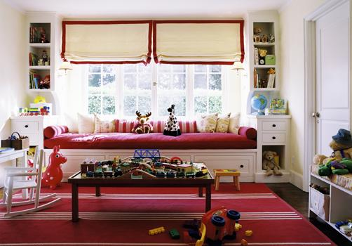 Not Just For Kids - Design Chic