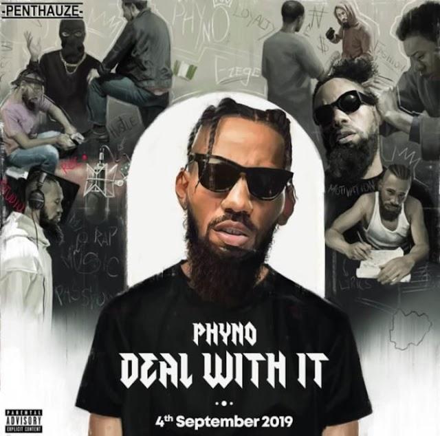 [Music + Video] Phyno – Ke Ife O