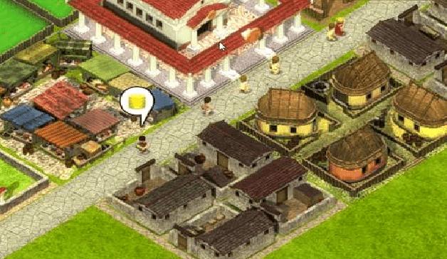 تحميل لعبة روما القديمة Ancient Rome للكمبيوتر مضغوطة برابط مباشر