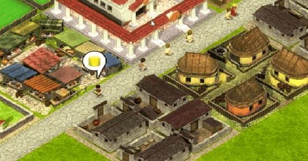 تحميل لعبة روما