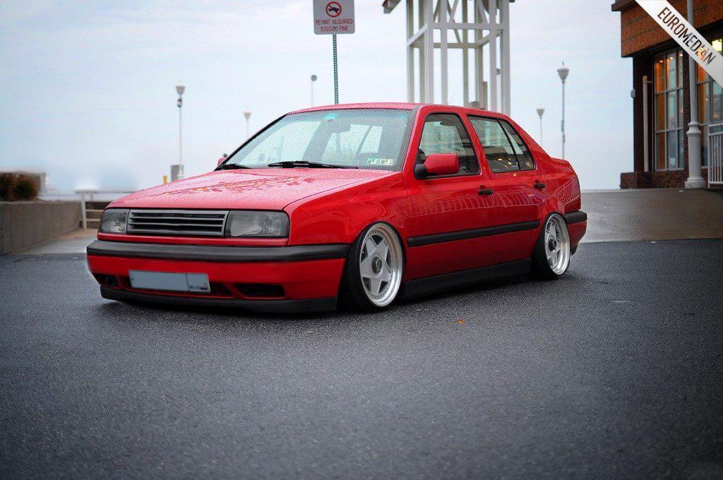 VIP RC BODY: VW Vento