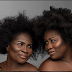 Check out this adorable photo of actress Lydia Forson and her mom