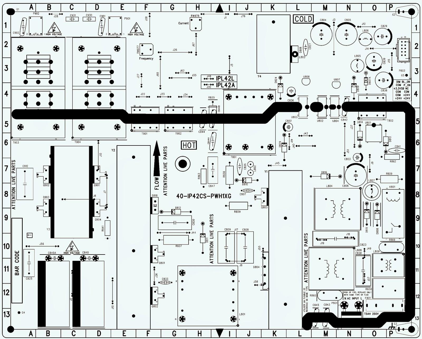 Power Supply Troubleshooting | Wiring Diagram Database