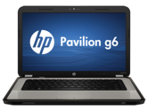 HP Pavilion g6-1d70us Notebook