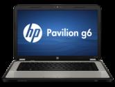 HP Pavilion g6-1d70us Notebook