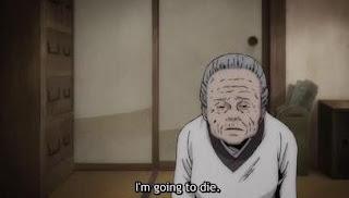 Ito Junji: Collection Episode 10 English Subbed